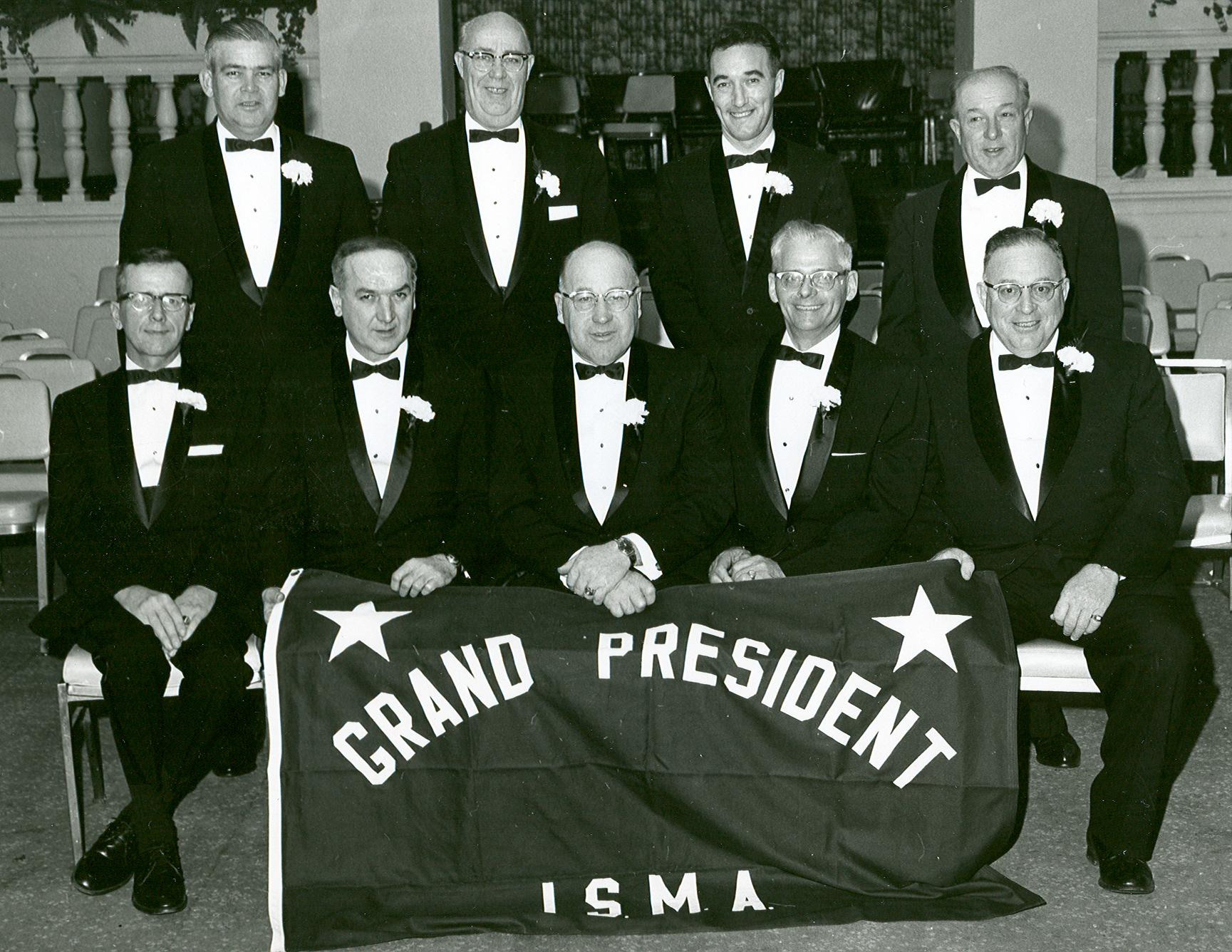 1966 Grand Lodge Convention